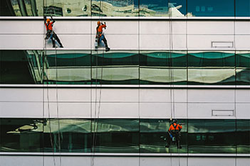 foto manteniment edificis